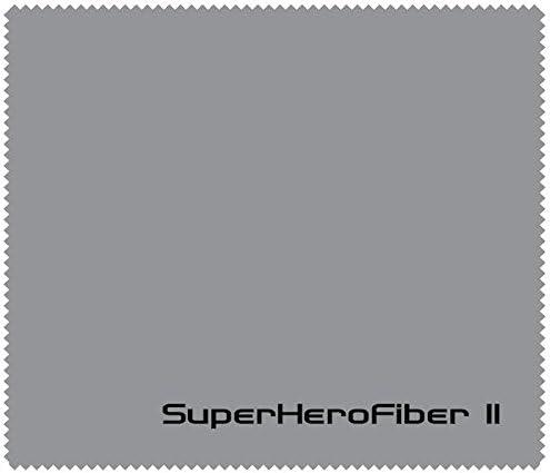 SUPER HERO FIBER II//VIVITAR
