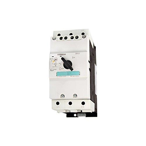 Siemens | 3RV1041-4LA10 | MSP TYPE E S3 CL10 70-90A SCREW +ADAPT (Renewed)