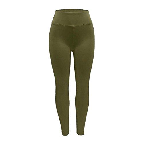 Donna Verde Jeanshosen Militare Jeans Itisme Impero q7vxtxwRz