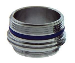 External Cache (Cache Faucet Adapter Set - Convert 4 Common Cache Sizes To Take Standard Female Aerators)
