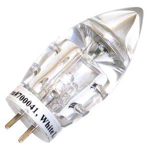 1 Replacement LED Light Bulb 67896 - 700044 12VDC .5 watt 3-LED White (Replaces 700041 .375W 3-LED lamp)