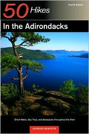 Download 50 Hikes in the Adirondacks 4th (forth) edition Text Only pdf epub