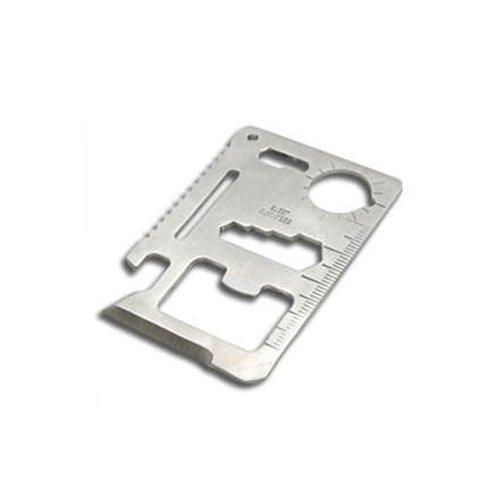 Pocket Survival Credit Card Multi Tool product image