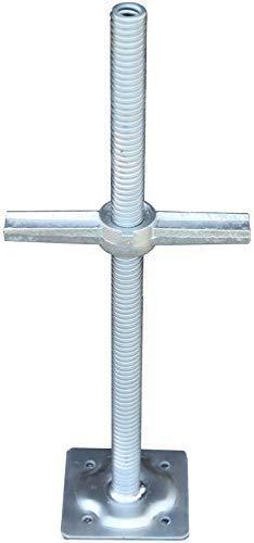 CBM Scaffold Adjustable Leveling Jack, Model# SJHL3 by CBM Scaffold