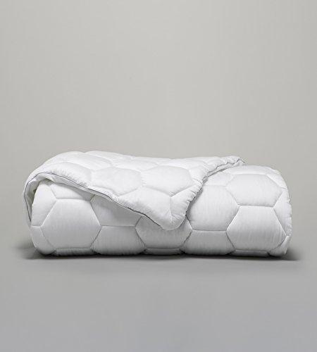 SHEEX - ECOSHEEX Mattress Pad, Give Yourself An Added Cushion for a Better Night's Sleep (King)