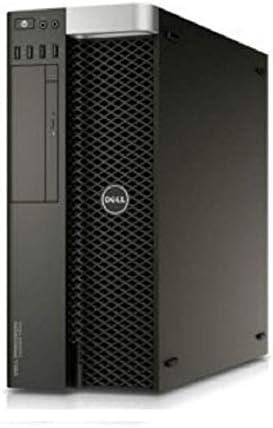 Dell Precision Tower 7810 Workstation E5-2650 V3 Ten Core 2.3Ghz 8GB 500GB NVS310 Win 10 (Renewed) | Amazon