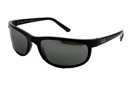Ray-Ban RB2027 Predator II Polarized Sunglasses, - Ray Rb2027 Polarized Ban