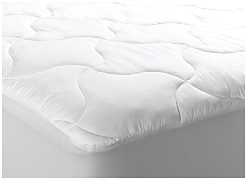 Iso-Cool 11-ounce Quilted Mattress Pad, King