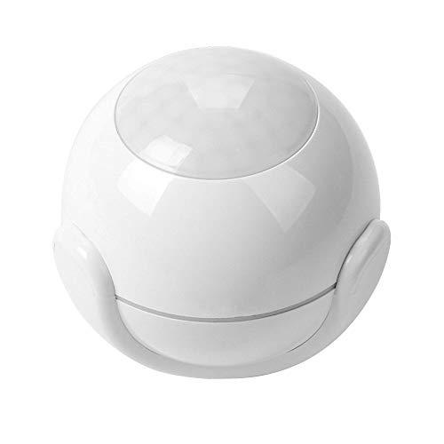 Sensor Inteligente de Movimento, Wi-Fi, Aplicativo, HI by Geonav