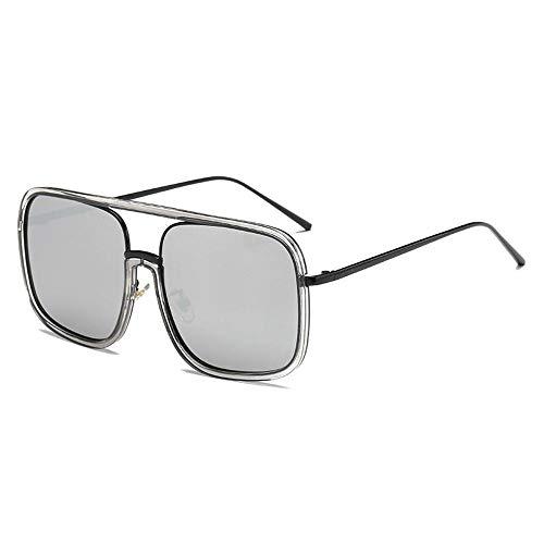 100 Goggle A8 Qualité Homme Loisirs 8 Soleil Alliage Protection UV De ZHRUIY Lunettes PC Couleurs Haute Femme Cadre Sports UqZtvY