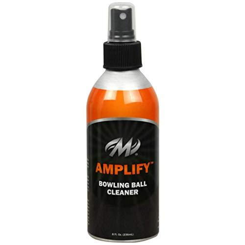 Motiv Amplify Bowling Ball Cleaner- 8 Ounce Bottle