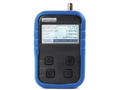 Generator Velleman (Velleman HPG1 1Mhz Pocket Function Generator)