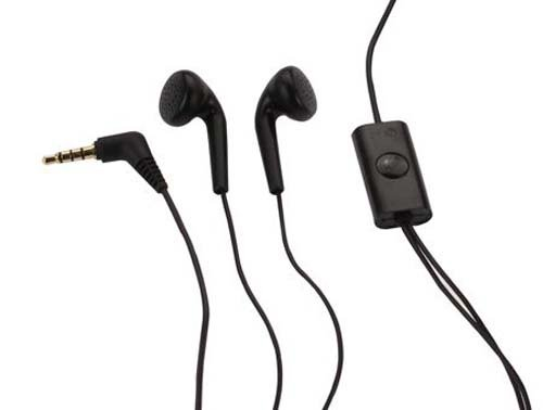 LG SGEY0003744 Stereo Hands Free Headset