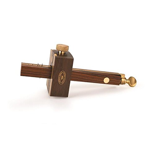 crown-rosewood-and-brass-marking-gauge-154w