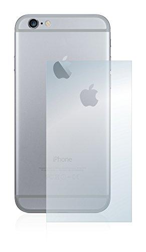 Vikuiti Pellicola Protettiva Schermo ADQC27 da 3M per Apple iPhone 6 Plus Posteriore (superficie centrale + LogoCut)