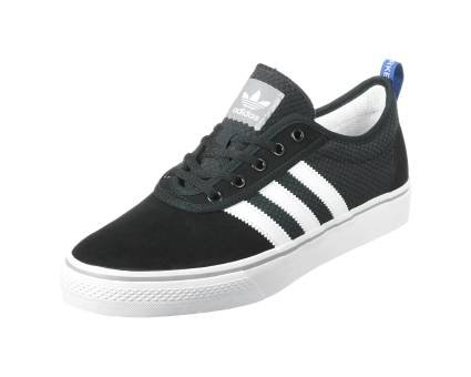 Adidas ADI-EASE mens skateboarding-shoes BB8486 - CONAVY/CBLACK/FTWWHT, 11.5