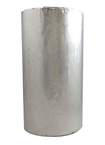 Frost King FV516 Duct Insulation & Tape, White ()