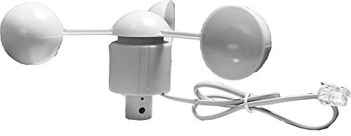 Ambient Weather Wind Cups Replacement, WS-1080, WS-1090, WS-
