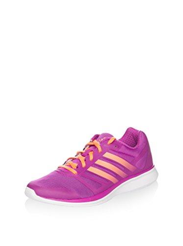 adidas Lite Speedster 3 W, Baskets Pour Femme Violet