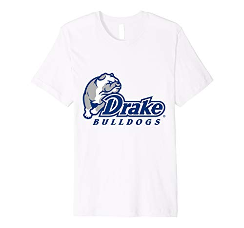 Drake University Bulldogs T-Shirt PPDRU01
