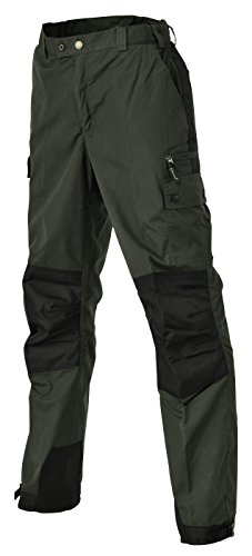 Negro Outdoor Uomo Pinewood Oscuro Da Pantaloni Lappland Verde fqAF0wB