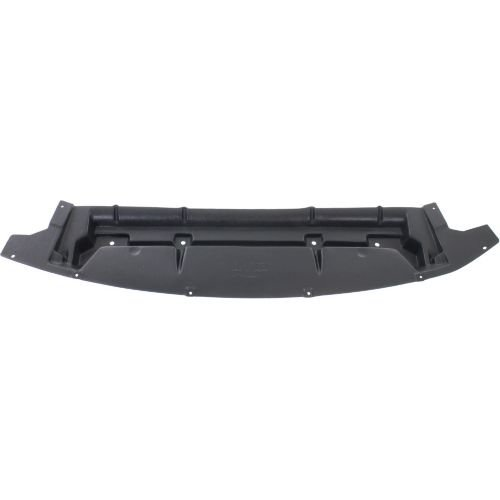 Make Auto Parts Manufacturing - UNDERCAR SHEILD; FRONT; UNDER RADIATOR SUPPORT; MADE OF PLASTIC - FO1228114