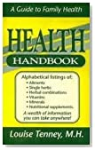 Health Handbook: A Guide to Family Health