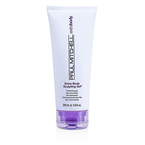 Extra-Body Sculpting Gel  - Paul Mitchell - Extra-Body - 200
