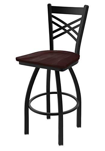 Holland Bar Stool Co. 82025BWDCMpl 820 Catalina Counter Stool, 25