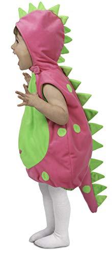 Princess Paradise Dot The Dino Child's Costume, 2T
