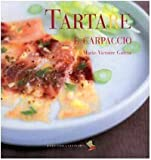 img - for Tartare e carpaccio book / textbook / text book
