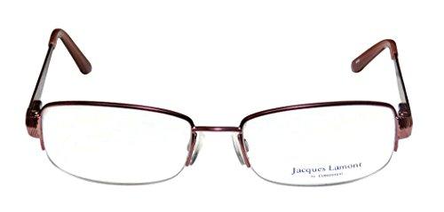 continental-eyewear-jacques-lamont-1198-womens-ladies-designer-half-rim-eyeglasses-eyeglass-frame-55