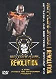 Kettle Jitsu Revolution DVD - Joey Alvarado - region 0 by Joey Alvarado
