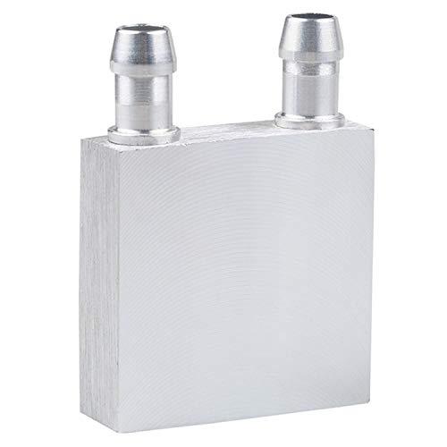 Block aleación de aluminio DGZZI para gpu, procesador,etc
