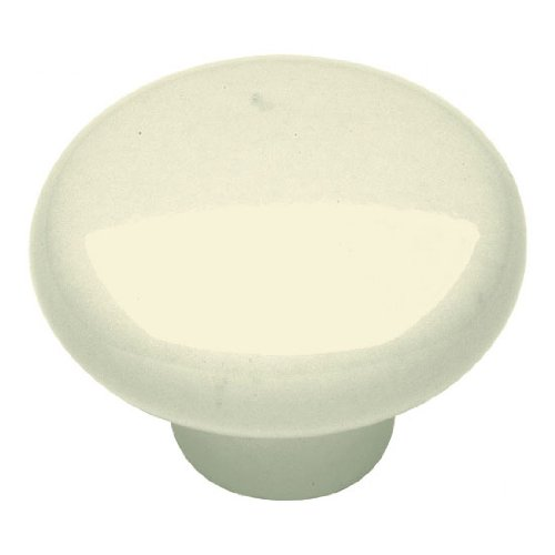 Belwith Tranquility BW-P28-LAD Light Almond Knob