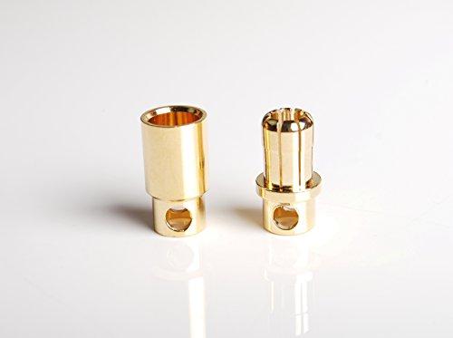 bullet 5 8 plugs - 4