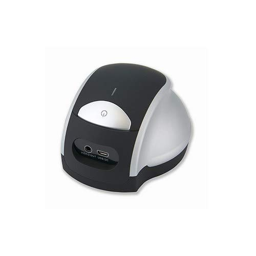Carson Optical DR-300, EzRead DR-300 Digital TV Magnifier, P