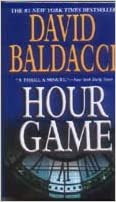 Book Hour Game