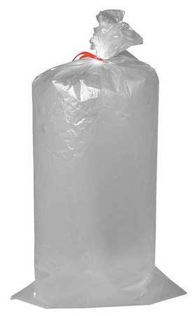 Biohazard Disposal Bag, 20 gal, PK100