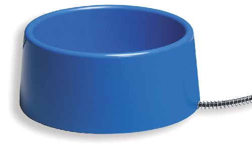 Heated Water Bowl - 9