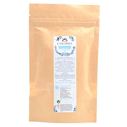 Sodium Coco Sulfate (SCS) Para Champús y Productos de Baño- Tensioactivo Natural - Permitido en cosmética natural por ECO-CERT y BDIH. (500 gr)