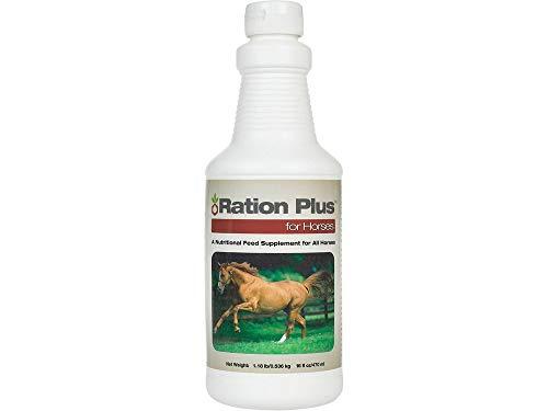 Ration Plus® for Horses - 16oz ()