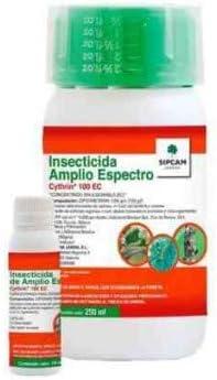 sipcam insecticida Amplio Espectro jed 50ml.