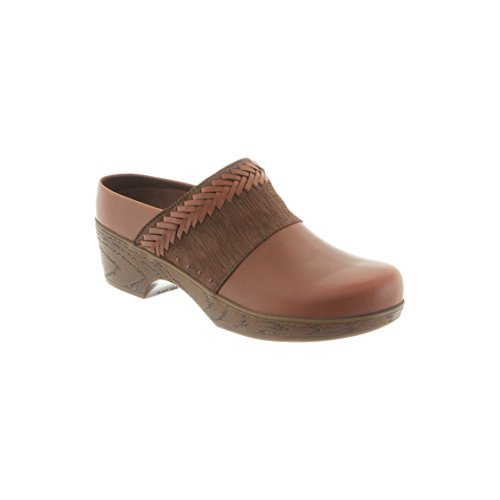 Klogs Footwear Astoria Para Mujer Clog Partridge