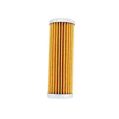 USPEEDA 2x Fuel Filter For 15231-43560 Rotary Woods 70666 with Kubota G4200 G5200 G6200 B1550 B1550HST B20 Engine Kioti CK20: Garden & Outdoor
