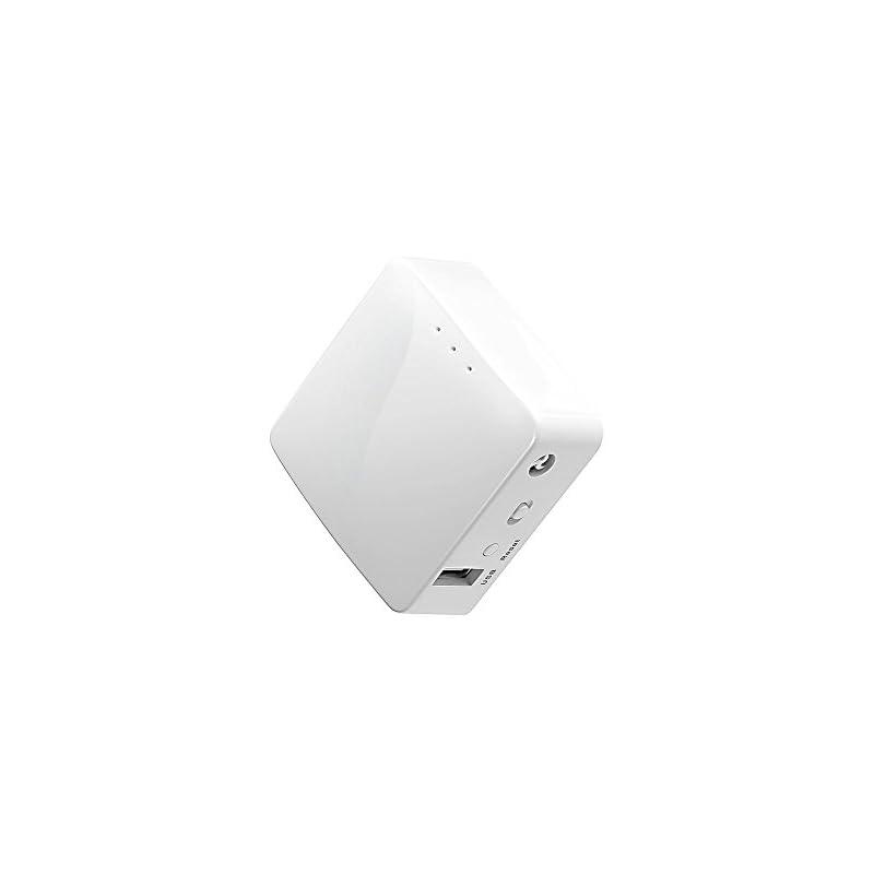 GL.iNet GL-AR150 Mini Travel Router, WiF