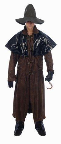 Dead  (Adult Fisherman Costumes)