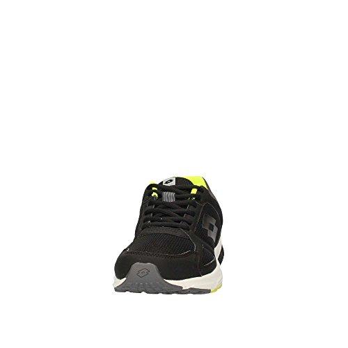 deportivas 601 020 para III Lotr Asfalto Negro negras Zapatillas hombre Speedride pCxwddq