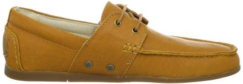 Brown Braun BROWN LACE EU Mens GRAVIS Ankle Boots 43 9 Size SUDAN RIEDER 250 wXxxqB1