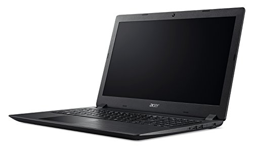 "Price comparison product image Acer NX.GY9AA.002 Aspire 3 A315-41-R8UU 15.6"" LCD Notebook - AMD Ryzen 5 2500U Quad-core (4 Core) 2 GHz,  Black,  15-15.99"""